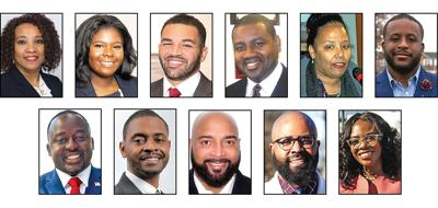 Crowded field seeks primary nod in Southeast Queens' 27th District 1