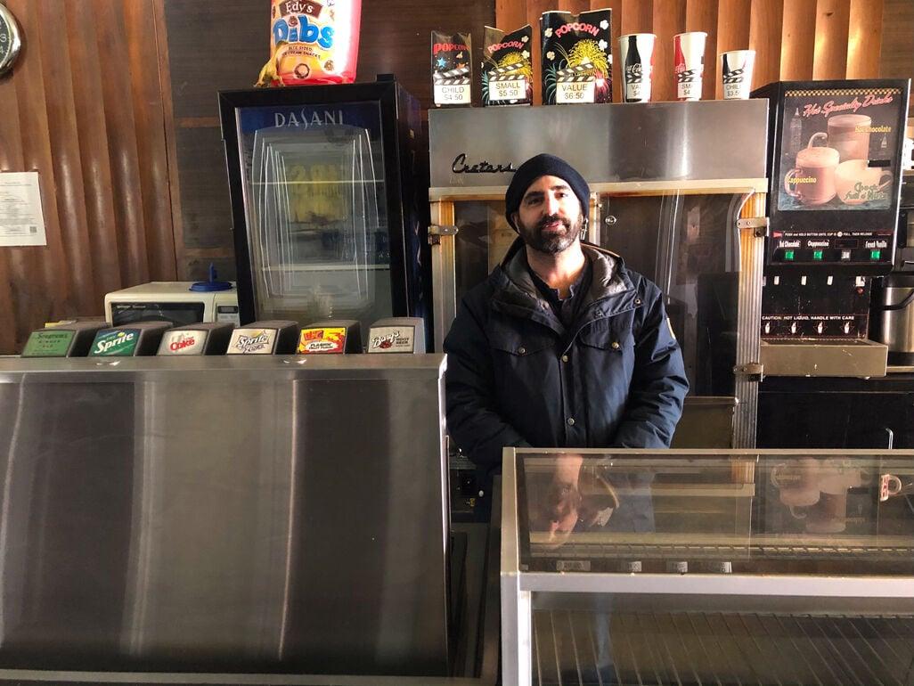 Kew Gardens Cinemas readies for reopening 2