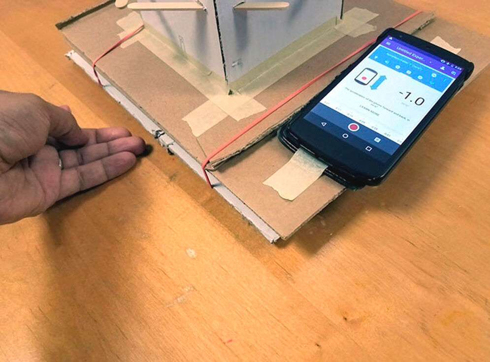 Get smart with NYSCI's home activities: Part I 2