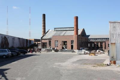 Knockdown Center liquor license OK'd with conditions