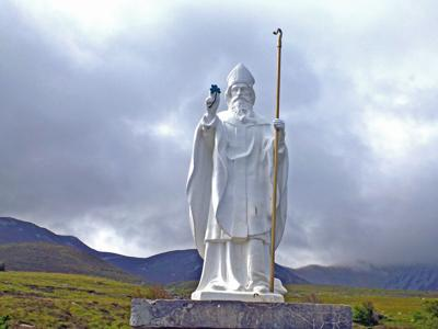 Sham-rock St. Pat's Day the old-school Irish way 1