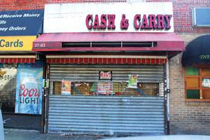 Retail vacancy up in NYC, report finds 1