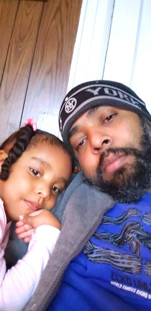 Zoey Pereira's father charged with murder