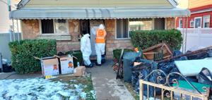 Crews still seeking sewage spill's cause 2