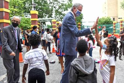 City outlines school recovery plan 1