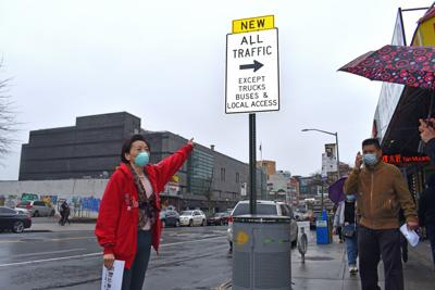 Busway is a 'tax' on Flushing residents 1