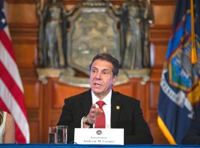 NYS stay-at-home order extended through May 28 _ 1