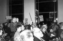 Locals, Pols & Shulman Declare War On NYPA Plan At LIC Rally