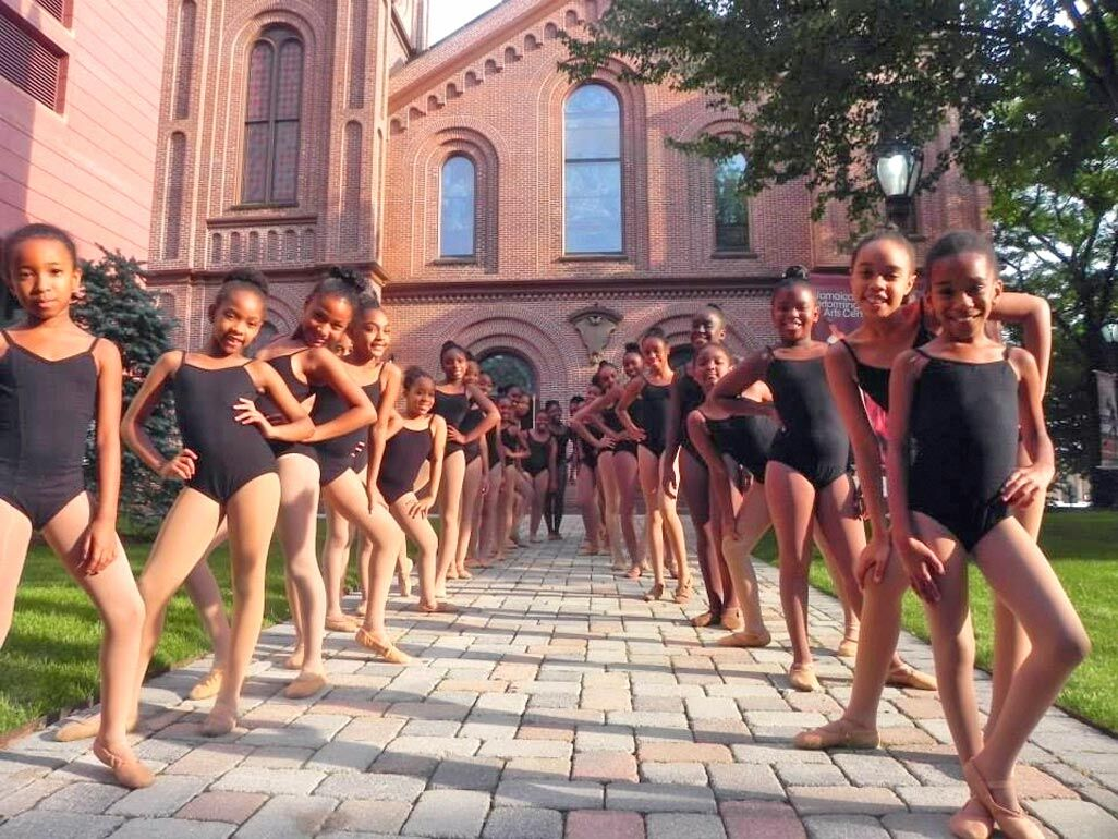 Edge School moves to Downtown Jam 2