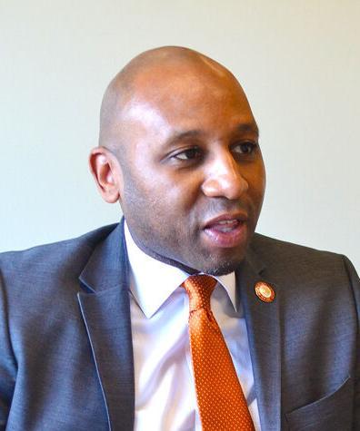 Richards tops in BP fundraising, spending 2