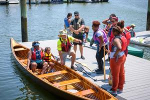 Float your boat at Jamaica Bay Fest 1