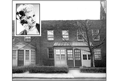 Judy Holliday's blonde roots began in Sunnyside 1