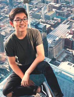 Little Neck teen wins $5K MCU scholarship 1