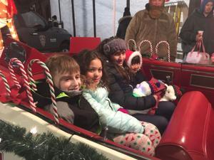 Christmastime in Glendale 2