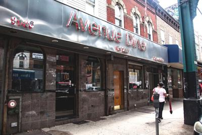Avenue Diner in Woodhaven closes 1
