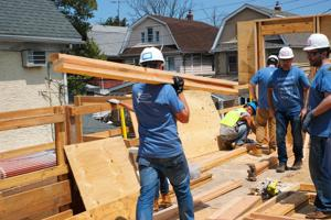 Building a better house 1
