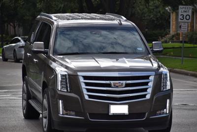 MidVille senior killed by full-size SUV 1