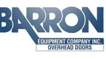 Barron Equipment logo
