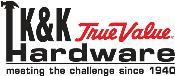 K K True Value Hardware Home Improvement K K Hardware K K