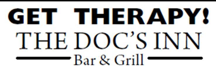 The Doc's Inn - Dr. Gyros