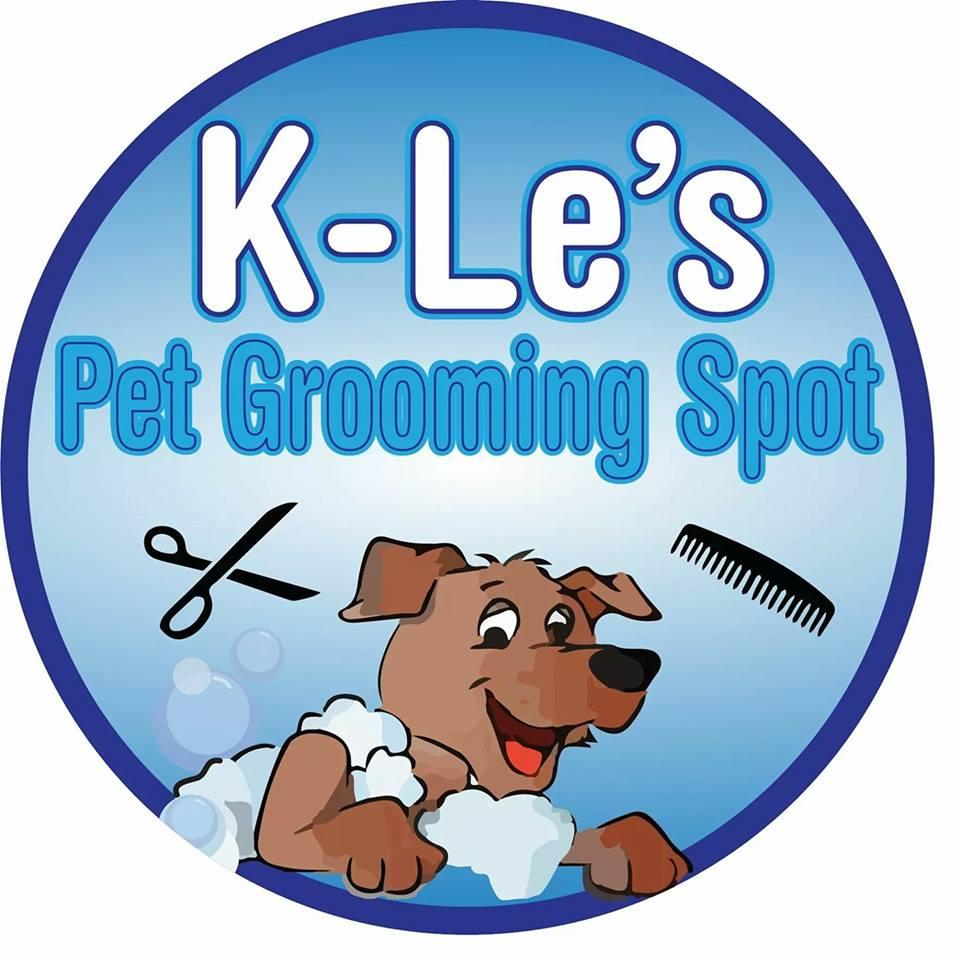 K-Le's Pet Grooming School, Daycare & Boarding   dog