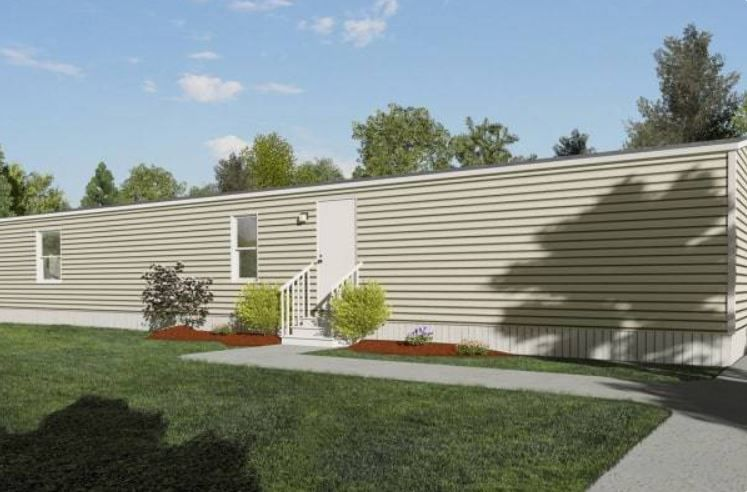 New 2 & 3 bedroom mobile homes for sale or rent image 1