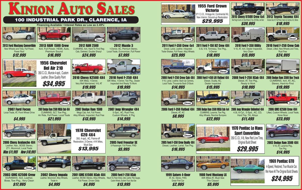 20699029pdf Ad Vault 1955 Ford F100 Interior Kits Download Pdf