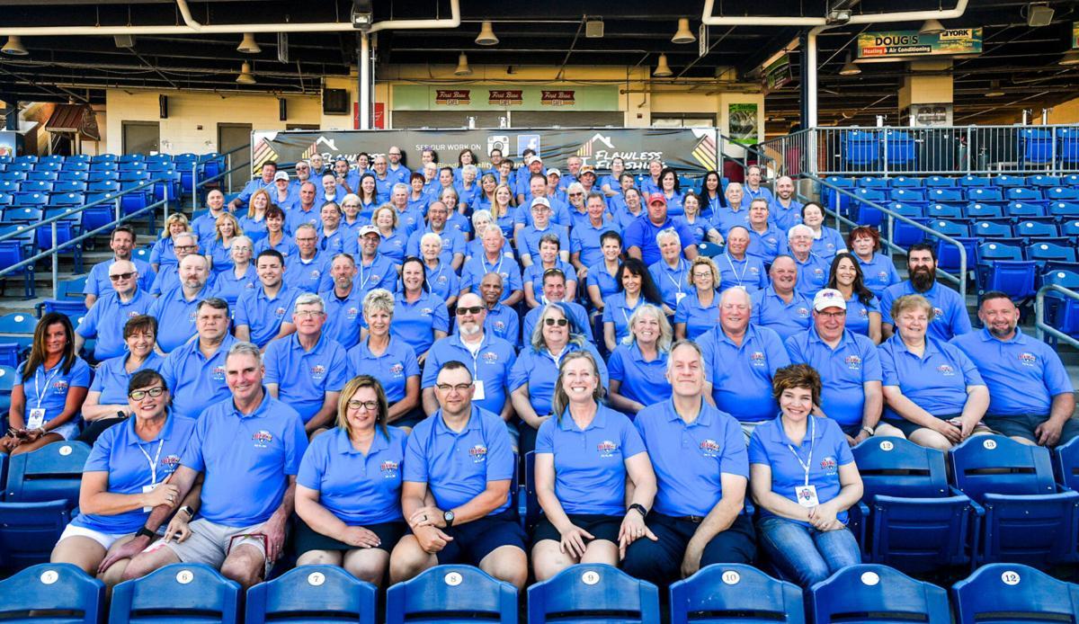 2021 Bix Volunteers