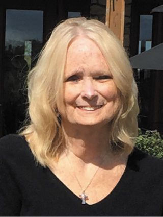 Christine Mary Hunter