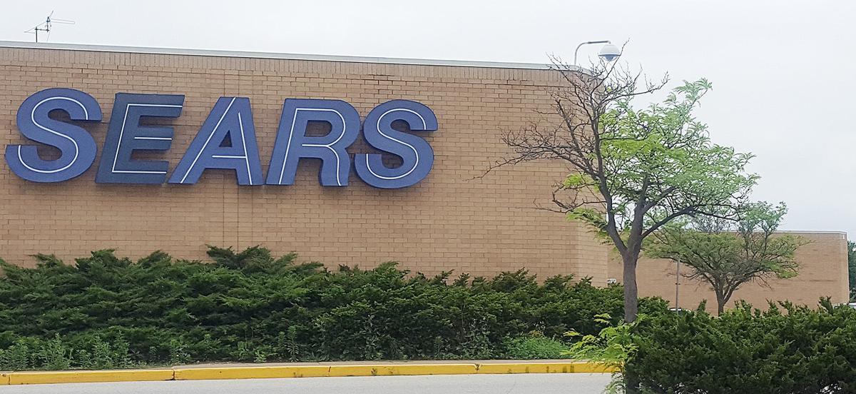 Sears NorthPark