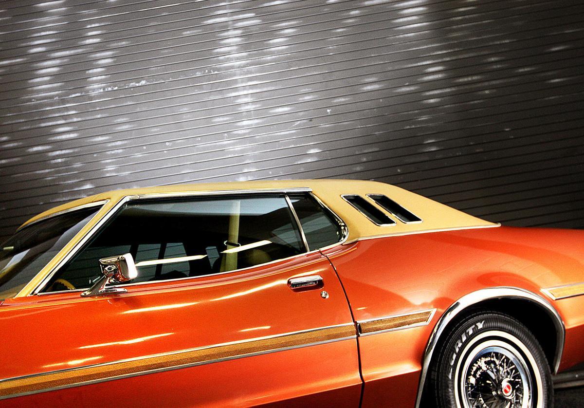 Photos Classic Cars Of The Quad Cities Local News Qctimes Com