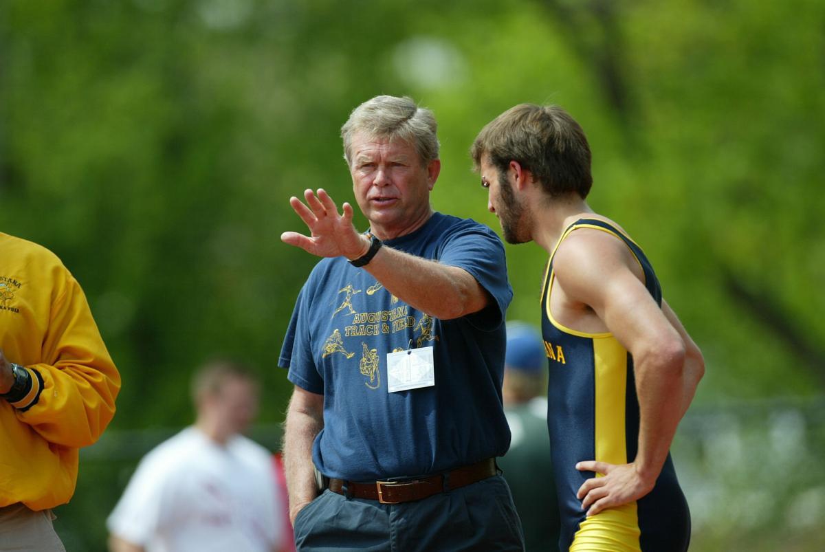 NCAA Track