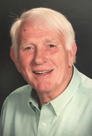 R. Douglas Diedrich December 23, 1943 -March 13, 2