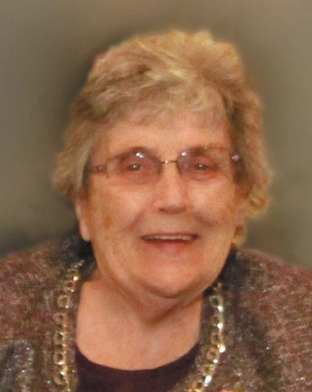 June Rittmer