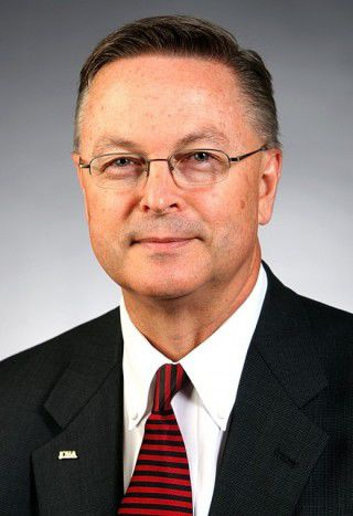 U.S. Rep. Rod Blum