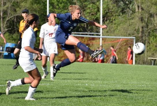 PV Assumption girls soccer 2
