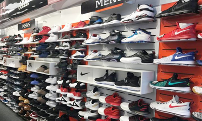 7b45b5d5f3d7 Hibbett Sports opens at new SouthPark Mall location