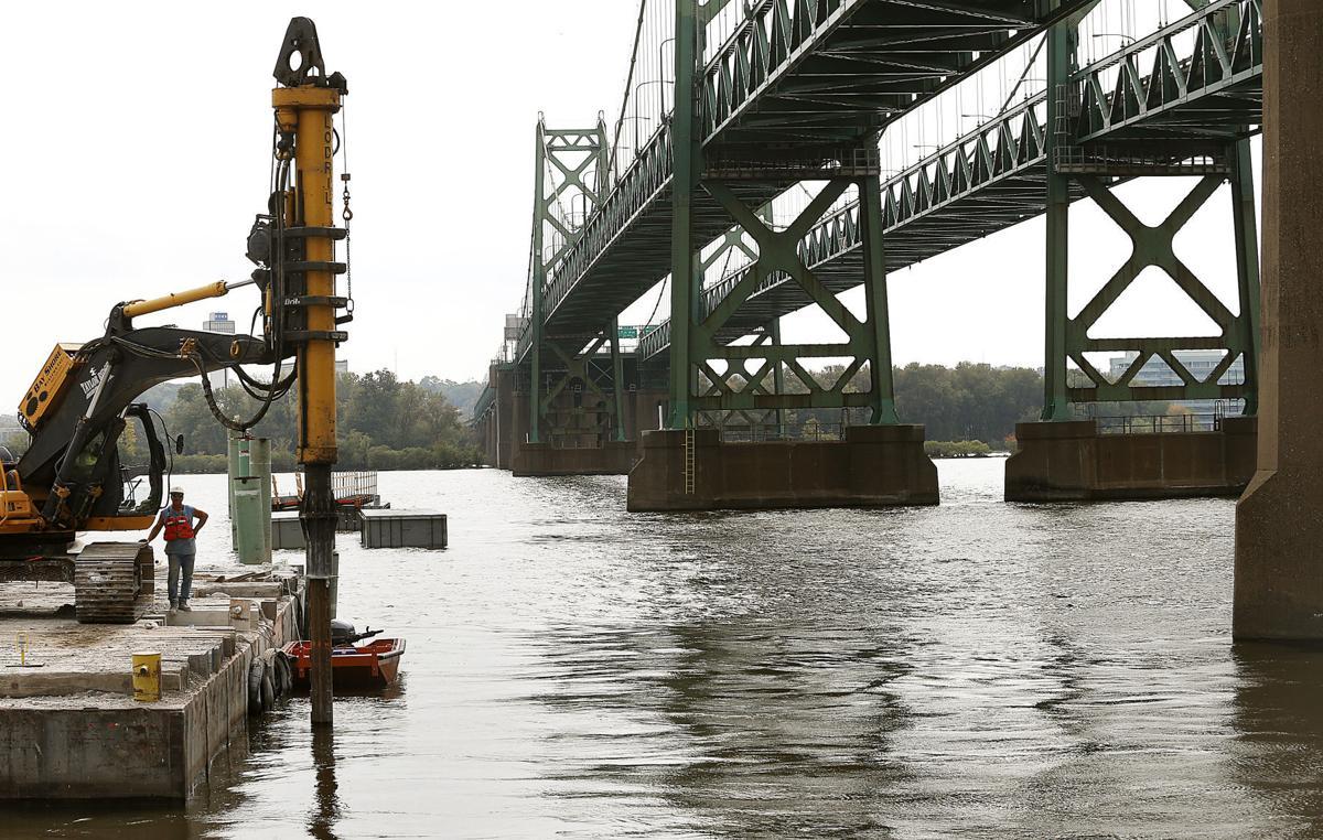 I-74 bridge project