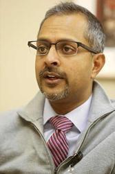 UIHC CEO Suresh Gunasekaran