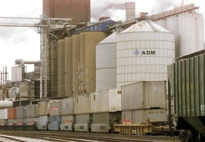 ADM announces more job cuts, early retirements in Clinton | Economy