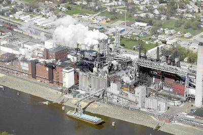 ADM plans $196M expansion in Clinton | Business & Economy ...