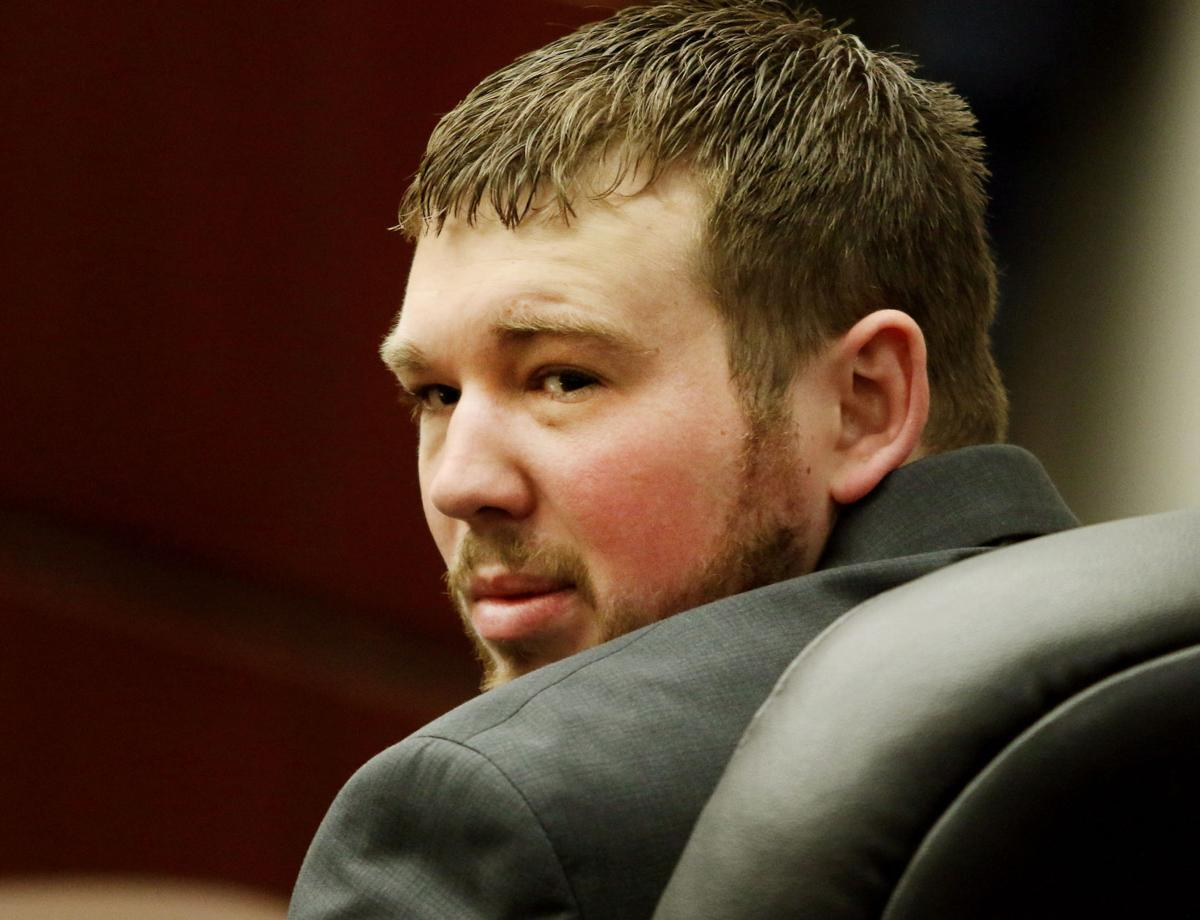 Mitchell Gayer plea hearing