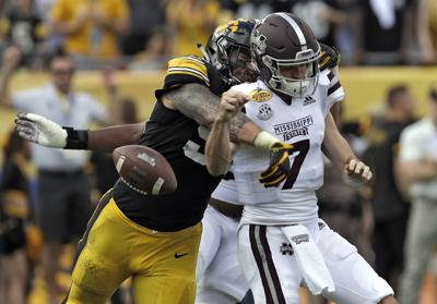With Roster Fluid Hawkeyes Rebuild Defensive Front Hawkmania Com