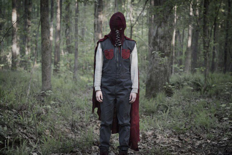 35273abee REVIEW   Brightburn  is gruesome spin on Superman legend
