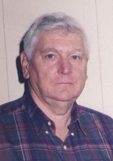 Ralph E. Levetzow