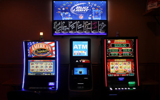 Il video gambling atlantic city online gambling websites