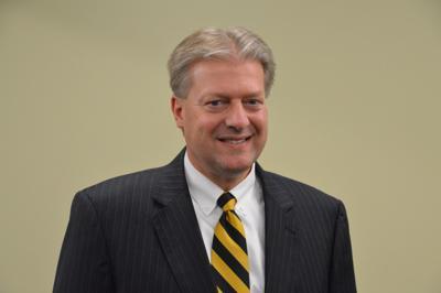 Fritz Larsen BHC trustee
