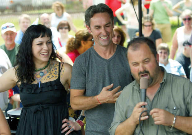 American Pickers Star Mike Wolfe To Appear In Episode Of Ncis
