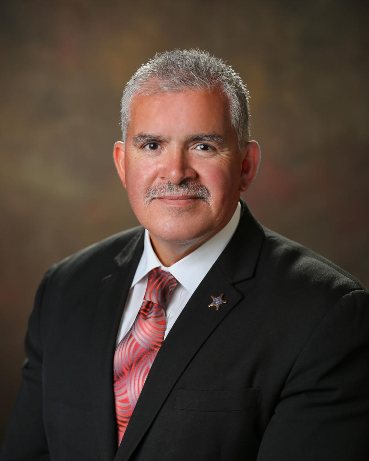 Gerry Bustos