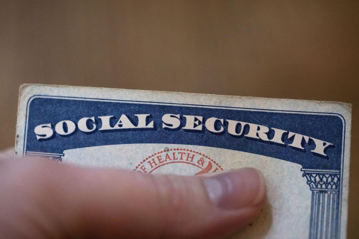 Social Security Cost of Living
